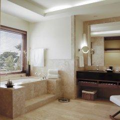 Отель Shanti Maurice Resort & Spa ванная