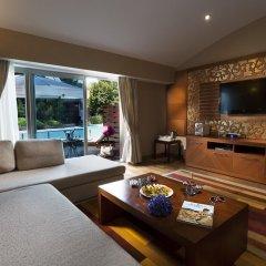 Отель Rixos Sungate - All Inclusive гостиная