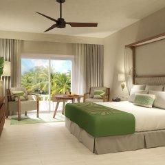 Отель Dreams Dominicus La Romana All Inclusive 4* Люкс с различными типами кроватей