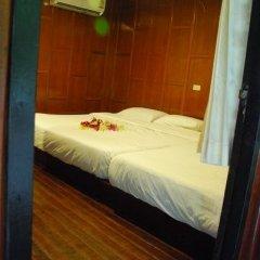 Отель AC Resort 3* Коттедж с различными типами кроватей