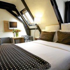 Отель Catalonia Vondel Amsterdam комната для гостей фото 2
