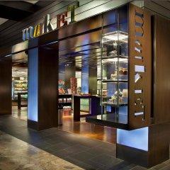 Отель Grand Hyatt New York закусочная