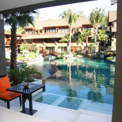 Отель Mai Samui Beach Resort & Spa 4* Номер Делюкс с различными типами кроватей