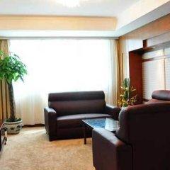 Beijing Fujian Hotel 4* Люкс