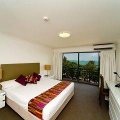 Отель Airlie Beach 4* Стандартный номер