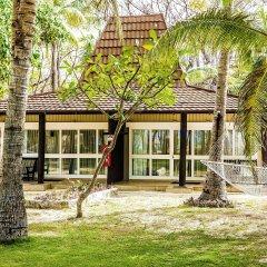 Отель Treasure Island Resort 3* Стандартный номер с различными типами кроватей