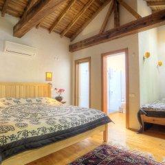 Бутик-отель Ephesus Lodge Стандартный номер с различными типами кроватей