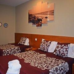 Отель Residencial Belo Horizonte 3* Стандартный номер с различными типами кроватей