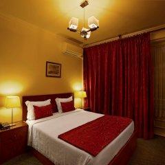 Vera Cruz Porto Downtown Hotel 2* Стандартный номер разные типы кроватей