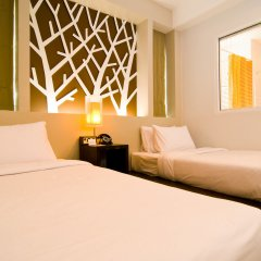 The Album Hotel комната для гостей фото 14
