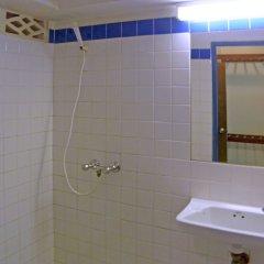 Отель Niku Guesthouse ванная фото 3