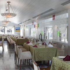 Отель Rixos Sungate - All Inclusive ресторан фото 2