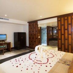 Отель Baan Yin Dee Boutique Resort комната для гостей фото 8