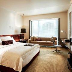 Отель Le Meridien Bangkok 5* Стандартный номер с различными типами кроватей