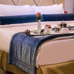 Отель Grand Millennium Amman 5* Улучшенный номер с различными типами кроватей