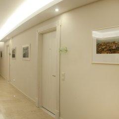 Art Hotel Debono интерьер отеля