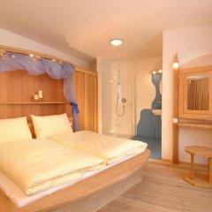Отель Landhaus Strasser 3* Стандартный номер с различными типами кроватей