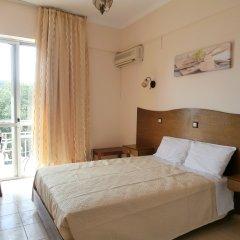 Апартаменты River Studios & Apartments Студия с различными типами кроватей