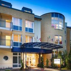 Отель 4mex Inn экстерьер фото 3