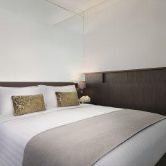 Отель Lancaster Bangkok 5* Стандартный номер с различными типами кроватей