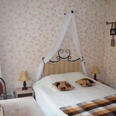 Гостевой Дом 33 Удовольствия Стандартный номер с двуспальной кроватью