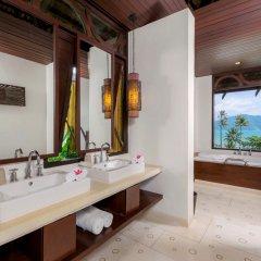 Отель The Vijitt Resort Phuket ванная фото 6