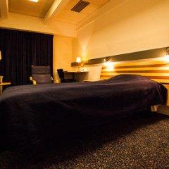 Отель Rossini 3* Стандартный номер с различными типами кроватей фото 2