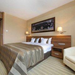 Haston City Hotel 4* Стандартный номер с различными типами кроватей фото 6