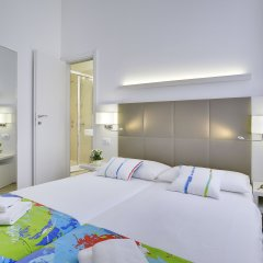 Boutique Hostel Joyce Стандартный номер с различными типами кроватей