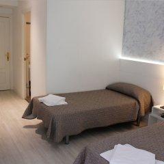 Отель Far Home Gran Vía Номер Комфорт с различными типами кроватей