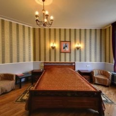 Мини-отель MK Классик 3* Люкс с различными типами кроватей