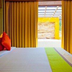 Отель Coconut Village Resort игровая комната