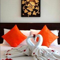 Отель Baan Yuree Resort and Spa комната для гостей фото 12