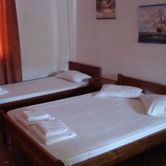 Отель Golden Beach 2* Стандартный номер с различными типами кроватей
