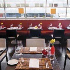 Movenpick Hotel Amsterdam City Centre ресторан фото 4