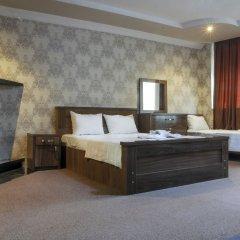 Отель New Palace Shardeni 3* Улучшенный люкс с различными типами кроватей