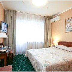 Гостиница Бега комната для гостей фото 7