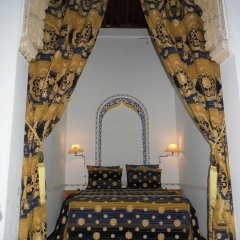 Отель Riad Marco Andaluz 4* Люкс с различными типами кроватей фото 3
