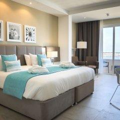 Отель Salini Resort 4* Стандартный номер