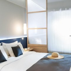 Blue Dolphin Hotel 4* Номер Делюкс разные типы кроватей