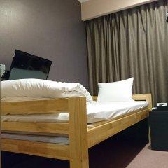 Tokyo Ariake Bay Hotel Кровать в женском общем номере с двухъярусной кроватью