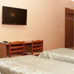 Гостиница Ланселот 2* Стандартный номер с 2 отдельными кроватями фото 6
