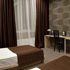Гостиница Кирофф 4* Стандартный номер с различными типами кроватей