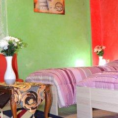 Отель B&B Milon Стандартный номер с различными типами кроватей