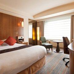 Royal Park Hotel 4* Стандартный номер с двуспальной кроватью фото 2