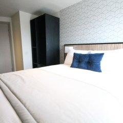 Отель La Reserve Aparthotel 4* Улучшенные апартаменты с различными типами кроватей