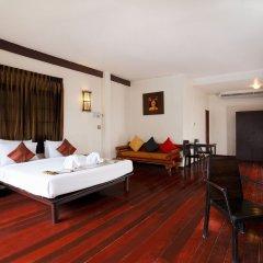 Bamboo Beach Hotel & Spa 3* Представительский номер с различными типами кроватей фото 2