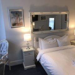 Отель Court Craven 3* Стандартный номер с двуспальной кроватью