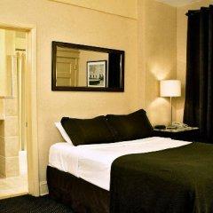 District Hotel 2* Стандартный номер с различными типами кроватей фото 9
