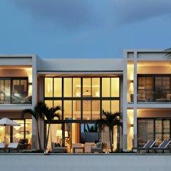 Отель Four Seasons Resort and Residence Anguilla 5* Вилла Beachfront с различными типами кроватей фото 4